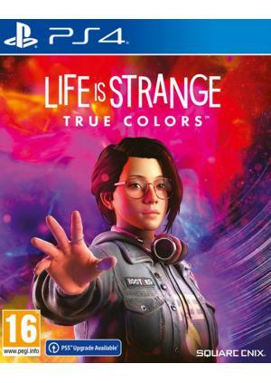 PS4 Life is Strange: True Colors - Gamesguru