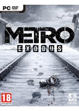 PC Metro Exodus - GamesGuru