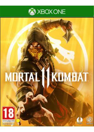 XBOX ONE Mortal Kombat 11 - GamesGuru
