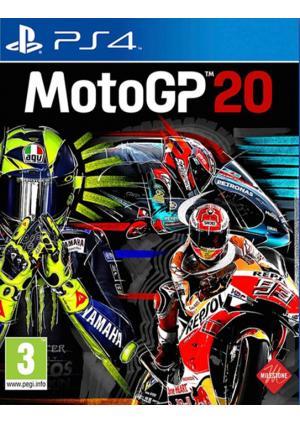 PS4 MotoGP 20 - GamesGuru