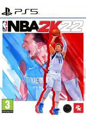 PS5 NBA 2K22 - Gamesguru