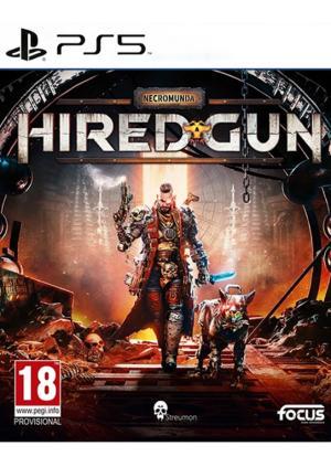 PS5 Necromunda: Hired Gun - GAMESGURU
