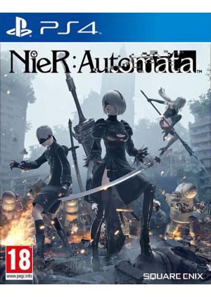 Nier Automata Standard - GamesGuru