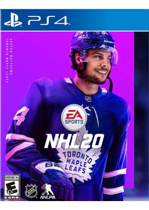 PS4 NHL 20 - GamesGuru