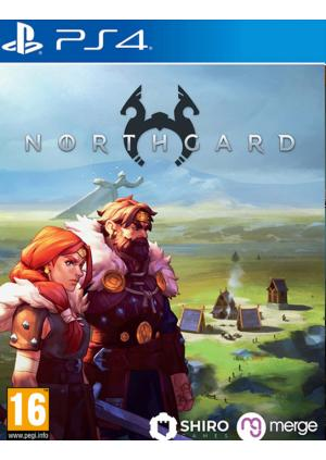 PS4 Northgard - GamesGuru