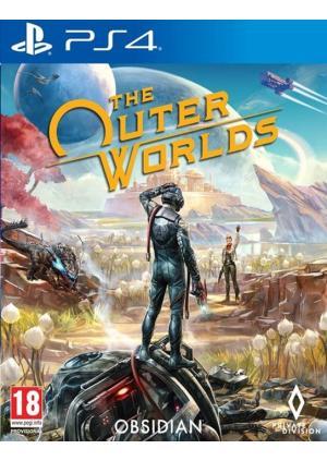PS4 The Outer Worlds - GamesGuru
