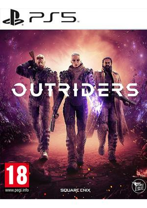 PS5 Outriders Day One Edition - Gamesguru