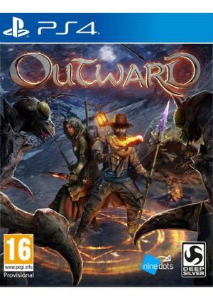 PS4 Outward - GamesGuru