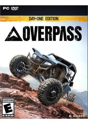 PC Overpass - Day One Edition - GamesGuru