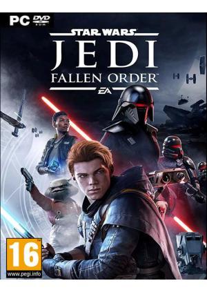 PC Star Wars: Jedi Fallen Order - GamesGuru