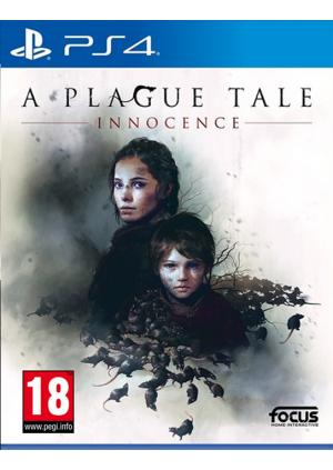 PS4 A Plague Tale: Innocence - GamesGuru