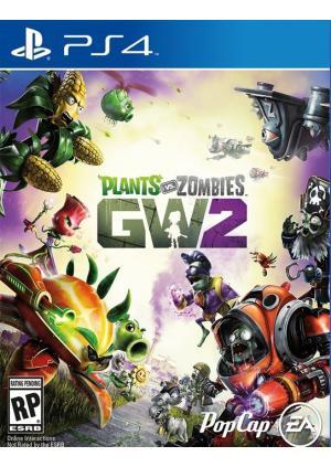 Plants vs Zombies Garden Warfare 2 - GamesGuru