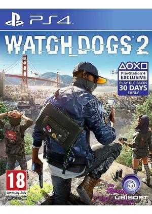 Watch Dogs 2- GamesGuru
