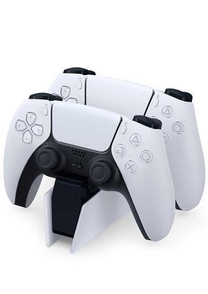 DualSense PS5 Charging Station - GamesGuru