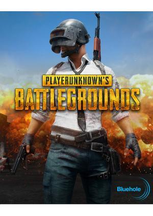 PC PLAYERUNKNOWN`S BATTLEGROUNDS (kod za elektronsku trgovinu)