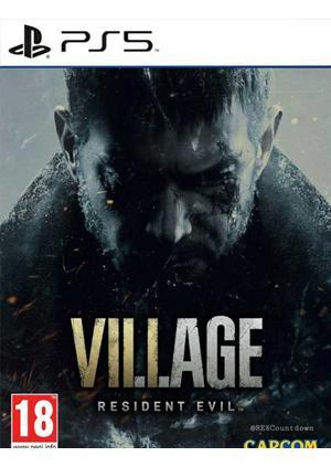 PS5 Resident Evil Village - GamesGuru