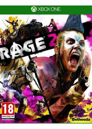 XBOX ONE  Rage 2 - GamesGuru