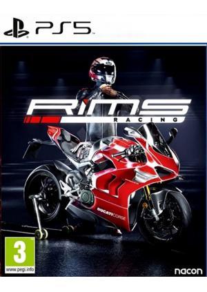 PS5 RiMS Racing - Gamesguru