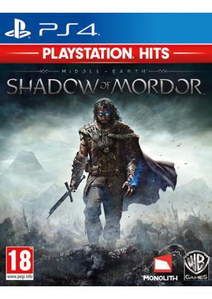 Middle Earth: Shadow Of Mordor - GamesGuru
