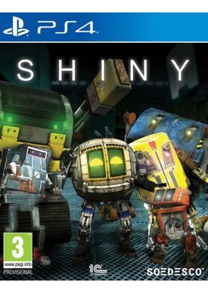 PS4 Shiny - GamesGuru