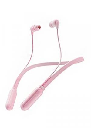 Skullcandy Inkd Plus Wireless in-Earphone with Mic (Pastels//Pink) - GamesGuru