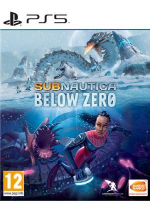 PS5 Subnautica: Below Zero - GamesGuru