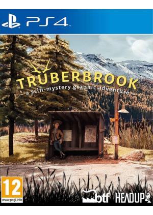 PS4 Truberbrook - GamesGuru