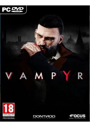 PC Vampyr - GamesGuru