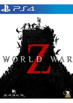 PS4 World War Z - GamesGuru