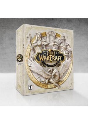 World of Warcraft: 15th Anniversary Collector's edition - Games Guru