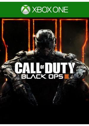 XBOX ONE BLACK OPS 3 - KORIŠĆENO