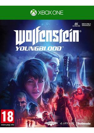 XBOX ONE Wolfenstein: Youngblood - GamesGuru