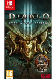 Switch Diablo 3 Eternal Collection - GamesGuru
