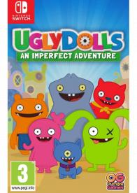 Switch Ugly Dolls: An Imperfect Adventure - GamesGuru