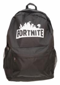 Fortnite Luminous Backpack 05 - Black - GamesGuru