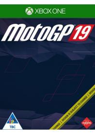 XBOX ONE MotoGP 19 - GamesGuru