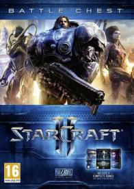 Starcraft 2: BATTELECHEST