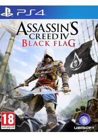 PS4 Assassin's Creed 4 Black Flag - GamesGuru