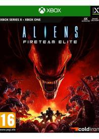 XBOX ONE/XSX Aliens: Fireteam Elite - Gamesguru