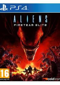 PS4 Aliens: Fireteam Elite - Gamesguru