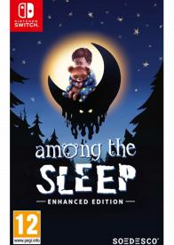 Switch Among The Sleep Enhanced Edition -  GamesGuru