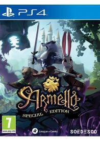 PS4 Armello: Special Edition - GamesGuru