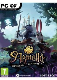 PC Armello: Special Edition - GamesGuru