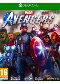 XBOXONE Marvel's Avengers - GamesGuru