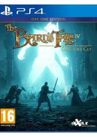 PS4 The Bard's Tale IV - Director's Cut - GamesGuru