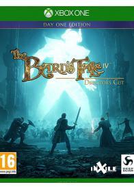 XBOX ONE The Bard's Tale IV - Director's Cut - GamesGuru