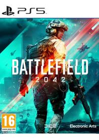 PS5 Battlefield 2042 - Gamesguru