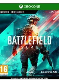 XBOXONE/XSX Battlefield 2042 - Gamesguru