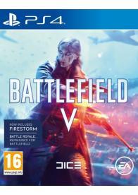 PS4 - BATTLEFIELD V