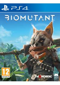 PS4 Biomutant - GamesGuru